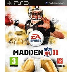 Madden NFL 11 - Usato