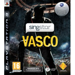 SingStar Vasco - Usato