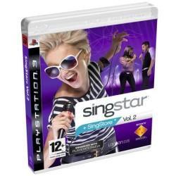 SingStar Vol. 2 - Usato