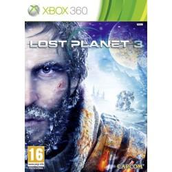 Lost Planet 3 - Usato