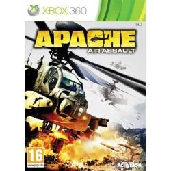 Apache Air Assault - Usato