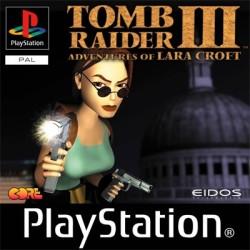 Tomb Raider III - Usato
