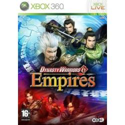 Dynasty Warriors 6: Empires...