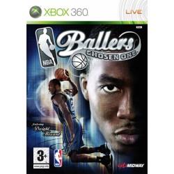 NBA Ballers: Chosen One -...
