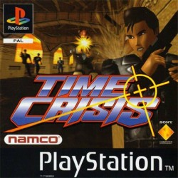 Time Crisis - Usato