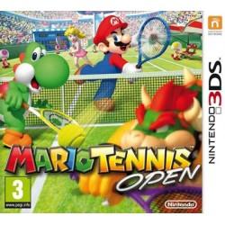 Mario Tennis Open - Usato