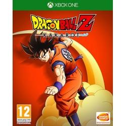 Dragon Ball Z Kakarot - Usato