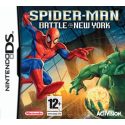 Spider-Man: Battle for New...
