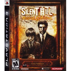 Silent Hill Homecoming - Usato