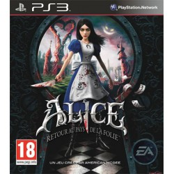 Alice Madness Returns - Usato
