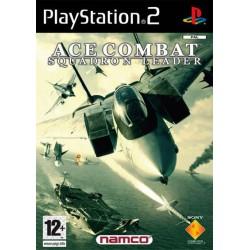Ace Combat: Squadron Leader...