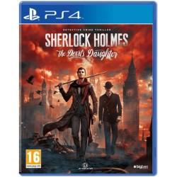 Sherlock Holmes: The...
