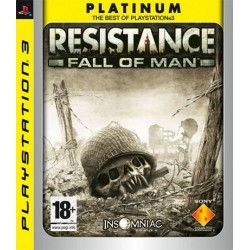 Resistance: Fall of Man -...