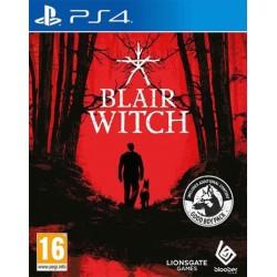 Blair Witch - Usato