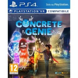 Concrete Genie - Usato
