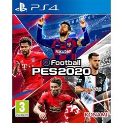 eFootball PES 2020 - Usato