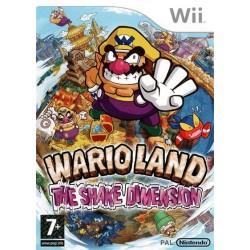 Wario Land: The Shake...