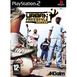 Urban Freestyle Soccer - Usato