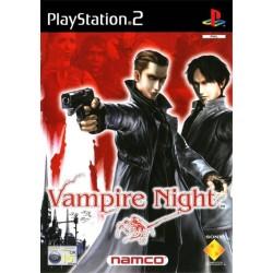 Vampire Night - Usato