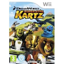 DreamWorks Super Star Kartz...