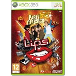 Lips Party Classics - Usato