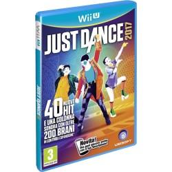 Just Dance 2017 - Usato