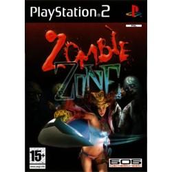 Zombie Zone - Usato