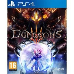 Dungeons III - Usato