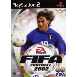 Fifa Football 2002 - Usato