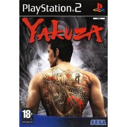 Yakuza - Usato