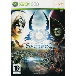 Sacred 2: Fallen Angel - Usato