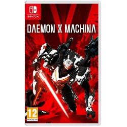 Daemon X Machina - Usato