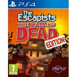 The Escapists The Walking...