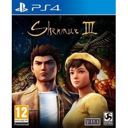 Shenmue III - Usato