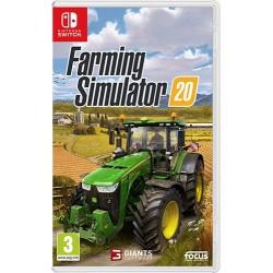 Farming Simulator 20 - Usato