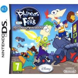 Phineas e Ferb: Nella...