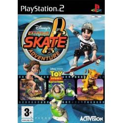 Disney Extreme Skate...