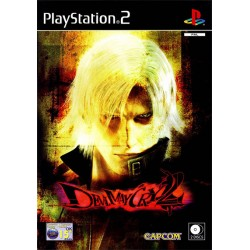 Devil May Cry 2 - Usato