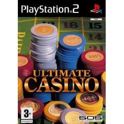 Ultimate Casino - Usato