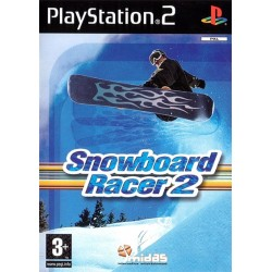 Snowboard Racer 2 - Usato