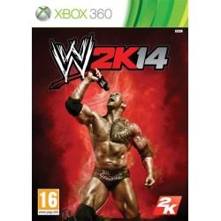 WWE 2K14 - Usato