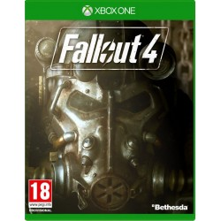 Fallout 4 - Usato