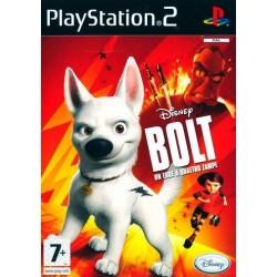 Disney Bolt - Un Eroe a...
