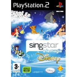 SingStar e la Magia Disney...