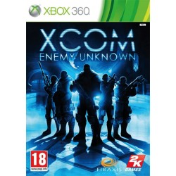 XCOM Enemy Unknown - Usato