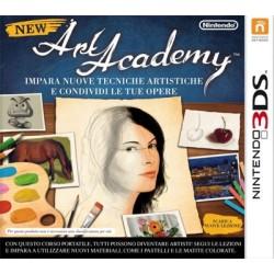 New Art Academy - Usato