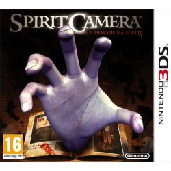 Spirit Camera Le Memorie...