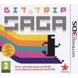 Bit Trip Saga - Usato