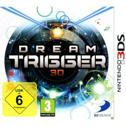 Dream Trigger 3D - Usato