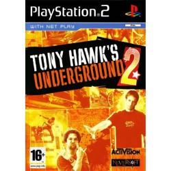 Tony Hawk's Underground 2 -...